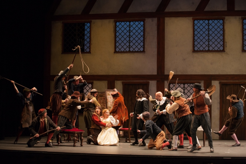 Falstaff Opera Colorado