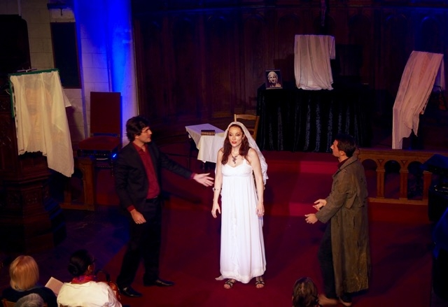 Faust et Hélène