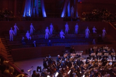Pelleas Disney Hall